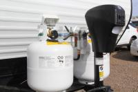 Wheel Chair Accessibles Propane Tanks