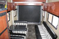 Bumper Pull Dinette And Sofa