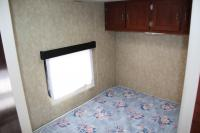 Fifth Wheels Bedroom