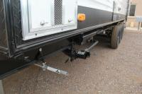 Fifth Wheel Grey Water - 32ft