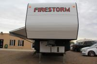 Fifth Wheel Front- 32ft