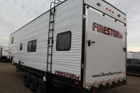 Fifth Wheel Rear Right - 32ft