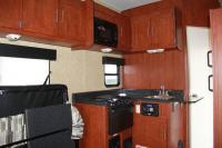 Fifth Wheel Kitchen - 32f