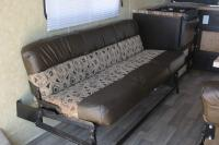 Ffith Wheel Couch - 30ft