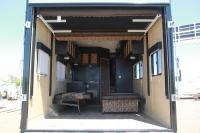 Fifth Wheel Interior View - 30ft