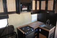 Fifth Wheel Kitchen -30ft