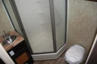 Fifth Wheel Bathroom - 30ft
