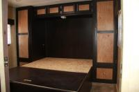 Fifth Wheel Bedroom - 30ft