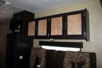 Fifth Wheel Cabinets - 30ft