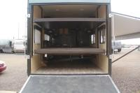 Fifth Wheel Electric Bumper Beds - 30ft